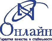 """Компьютерная компания """"Онлайн"""" Logo"""